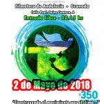 Película sobre el cuidado del clima y ecología mañana en Granada